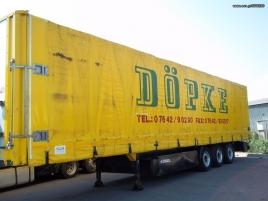 Φορτηγά πάνω απο 7.5τ KOGEL ΣΥΡΤΑΡΙ