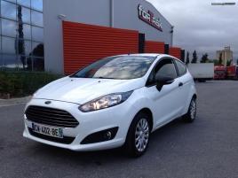 Επαγγελματικά Αυτοκίνητα FORD FIESTA 1,5 DIESEL ΕΠΑΓΓΕΛΜΑΤΙΚΟ 2013