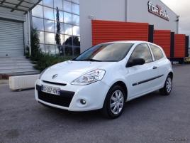 Επαγγελματικά Αυτοκίνητα Renault Clio 1,5 diesel επαγγελματικο 2012